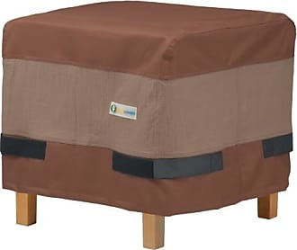 Classic Accessories Duck Covers Ultimate Square Ottoman/Side Table Cover