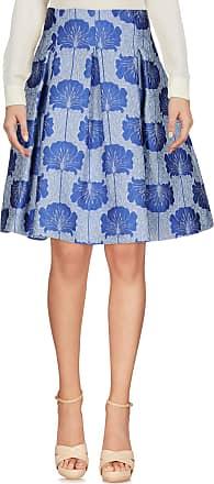 P.A.R.O.S.H. RÖCKE - Knielange Röcke auf YOOX.COM