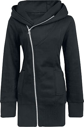 9617c5a2 Forplay Zip Case - Hettegensere & -jakker - Hettejakke - svart