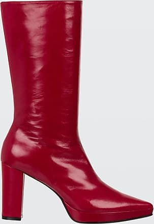 Dorothee Schumacher URBAN COOLNESS point platform boot 7cm 36 1/2