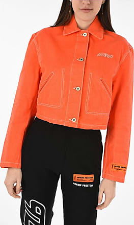 HPC Trading Co. waist length denim jacket Größe Xs