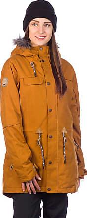 Rojo Task Jacket cathay spice