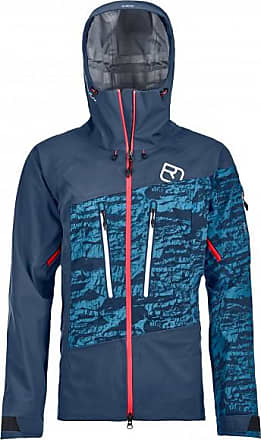 Skijacken (Outdoor) in Blau: 24 Produkte bis zu −45% | Stylight