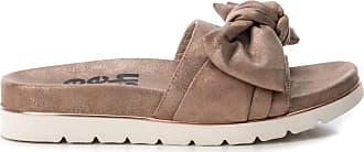 Refresh Womens Sandal REF069750 Gold Size: 37 EU