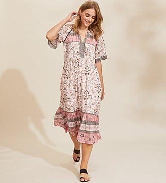 Odd Molly Bohemic Dress