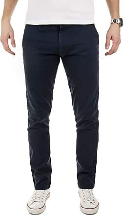 Yazubi Chino Pants Trousers Men Casual Slim Fit Merlin II
