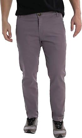 Eventual Calça Jeans Casual, Eventual, Masculino, Cinza, 50