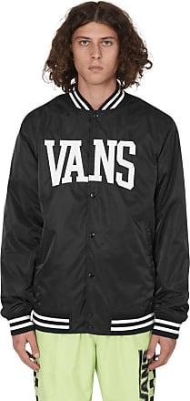Vans Vans Svd university jacket BLACK XL