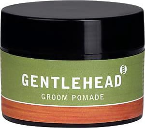 Gentlehead Hair styling Groom Pomade 100 ml