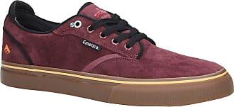 Emerica Dickson Skate Shoes gum