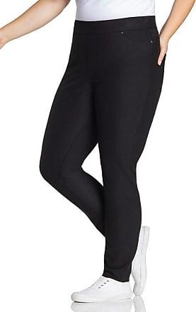 87975217e6f3f Sara Textured Jegging - Black - Womens Trousers