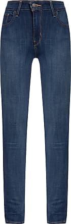 Levi's Calça 721 High Rise - Azul