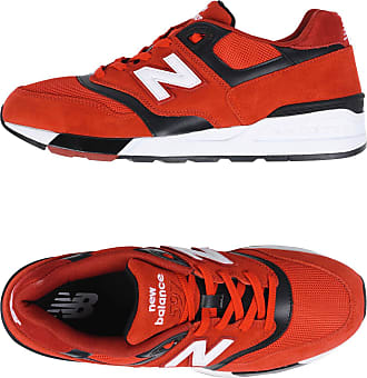 New Balance 597 CLASSIC RUNNING - CALZATURE - Sneakers & Tennis shoes basse su YOOX.COM