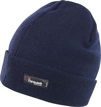 Result Lightweight Thinsulate Hat Navy