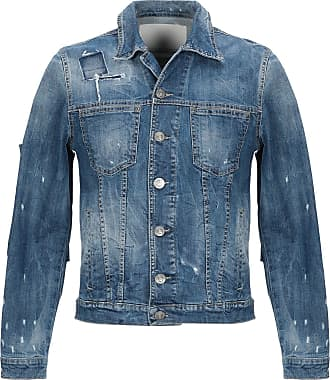 PMDS Premium Mood Denim Superior JEANS - Capispalla jeans su YOOX.COM