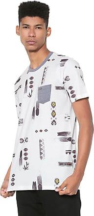 NICOBOCO Camiseta Nicoboco Bali Branca
