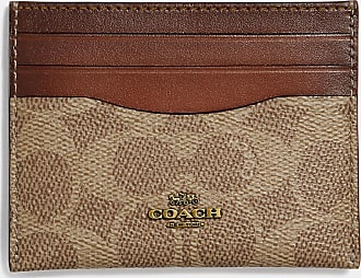 05bef66d11 Women's Coach® Card Wallets: Now up to −50% | Stylight