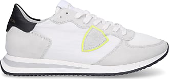 Philippe Model Sneakers White TRPX MONDIAL