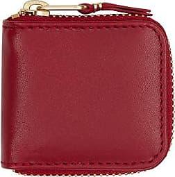 Comme Des Garçons Comme des garcons wallet Classic line coin case RED U