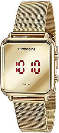 Mondaine Relógio Digital, Mondaine, Unissex