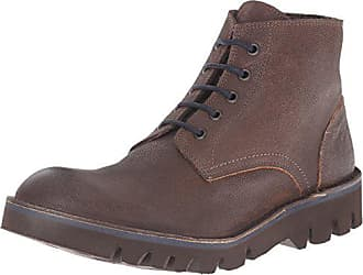 Kenneth Cole Reaction Mens Give Prop-s, Taupe 8 M US