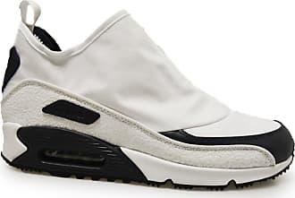 Nike 858956-100, Mens Sneakers, White, 7 UK (41 EU)