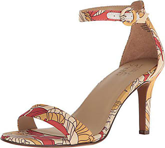 18338c82163 Naturalizer® Strappy Heeled Sandals  Must-Haves on Sale up to −44 ...