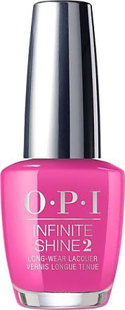 OPI Lisbon Infinite Shine No Turning Back From Pink Street ISLL19 15 ml