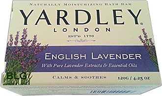Yardley English Lavender by Yardley London Womens Soap 4.25-100% Authentic