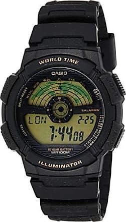 Casio Relógio Masculino Digital Casio AE-1100W-1BVDF - Preto