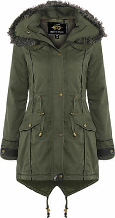 472751a7f Women's Brave Soul® Coats: Now up to −68%   Stylight