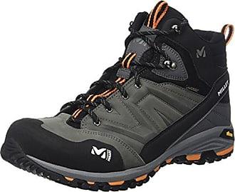 low cost 0ffd9 ed2c7 Millet Hike Up Mid GTX, Chaussures de Randonnée Hautes Mixte Adulte,  Multicolore (Anthracite