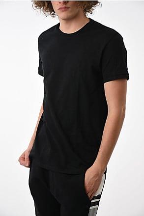 Neil Barrett TRAVEL Cotton LOOSE FIT T-shirt size S