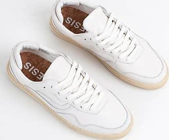 Genesis G-Soley Tumbled Sneaker white