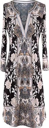 Black Dress Wrap Kjoler  Hale Bob  Hverdagskjoler - Dameklær er billig