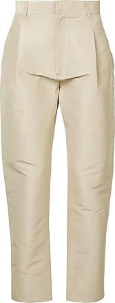 Ex Infinitas Cooler Future tailored trousers - Marrom