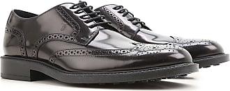 376c1c0c83e0 Chaussures À Lacets Tod s®   Achetez jusqu  à −58%