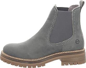 Stiefel in Grau von Tamaris® bis zu −30% | Stylight