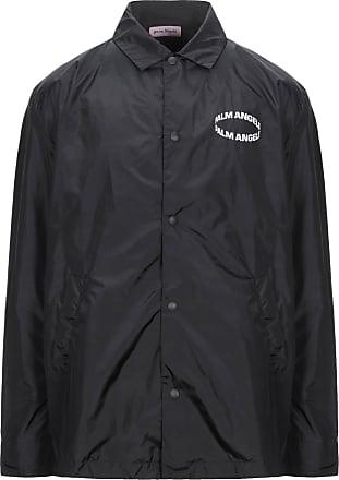 Palm Angels Jacken & Mäntel - Lange Jacken auf YOOX.COM