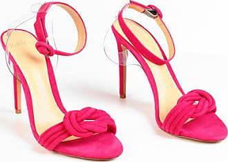 Alexandre Birman Suede VICKY Sandals 11 cm size 37