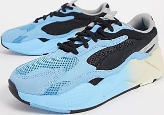 Puma – Motorsport RS X3 – Sneaker in Neongelb | ASOS