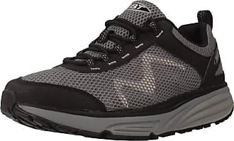 e528987751fd Mbt Mens Colorado 17 M Fitness Shoes Black Grey 26y 10 UK