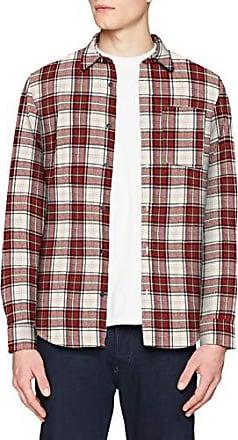 JACK /& JONES Jortommy Shirt LS Camicia Uomo