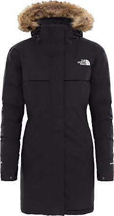 The North Face North Face W Cagoule Parka GTX - Parka, Women, womens, Black, L