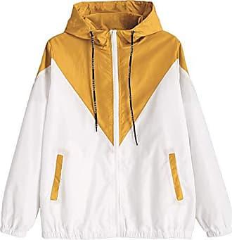 7 Farben 3xl Oberbekleidung Sport Jacken Langarm Cord Patchwork Oversize Zipper Jacke Windjacke Jacken Frauen Sportbekleidung