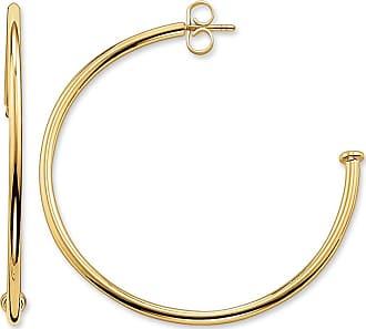 Thomas Sabo Thomas Sabo hoop earrings CR591-413-12