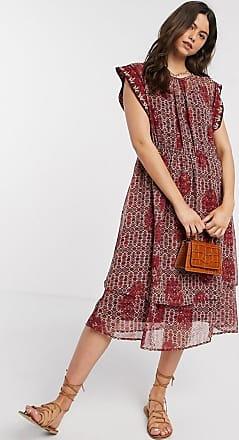Robes Mi Longues Y.A.S : Achetez jusqu'à −74%   Stylight
