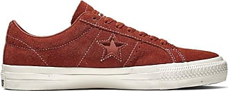 Converse Zimtreiher White One Star Pro Schuhe - us 10.5 - eu 44.5