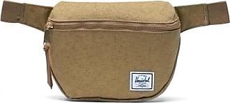 Herschel Fifteen 2 Hüfttasche - | braun/beige