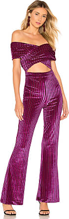 1509c721526 House Of Harlow x REVOLVE Lynette Jumpsuit in Purple